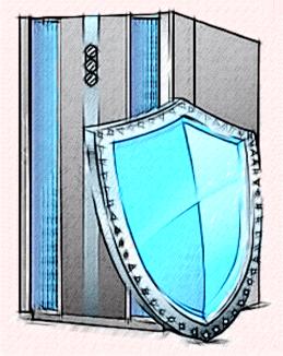 Безопасность сервера и сайта