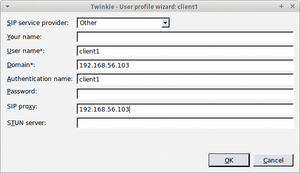 Asterisk IP телефония