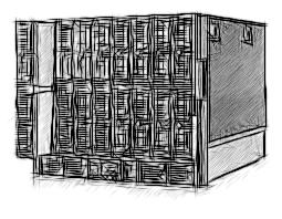 Абоненское обслуживание серверов