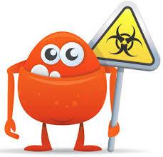 очистить сайт от вирусов