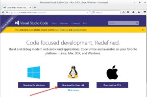 download-visual-studio-code