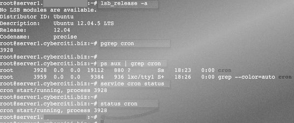 is-cron-service-running