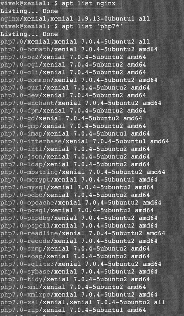 ubuntu-linux-16-04-lst-apt-list