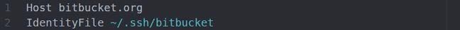 Настройка Bitbucket на VPS