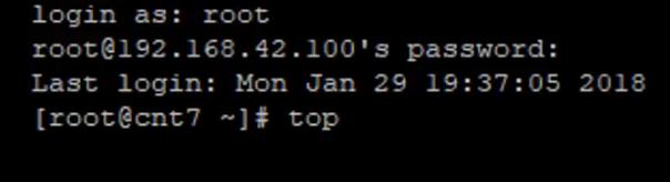 мониторинг нагрузки сервера