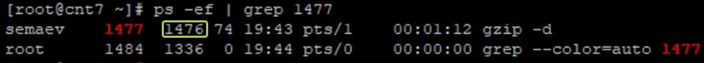 поиск проблем на сервере