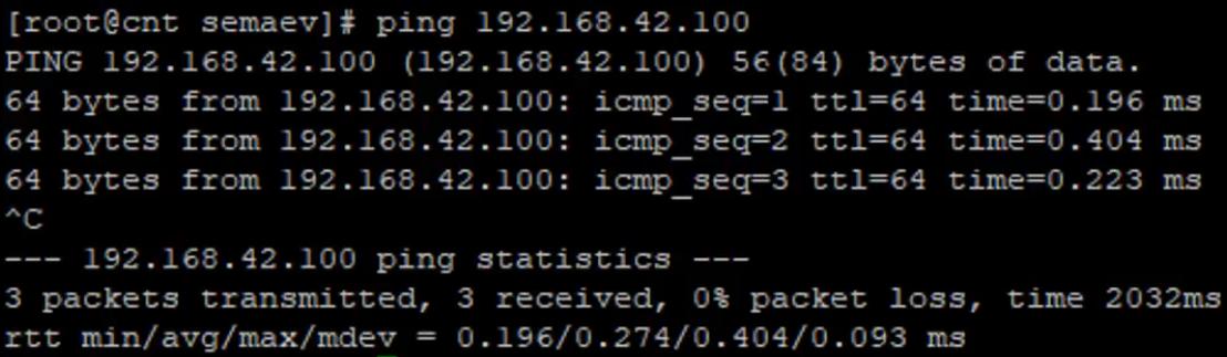 устранение проблем с коннектом к серверу